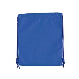 Blue PE Bag