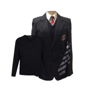 Boys Blazer Pack 2018