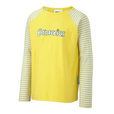 Brownies Long Sleeve T-Shirt