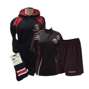 Camborne Boys PE Kit Pack