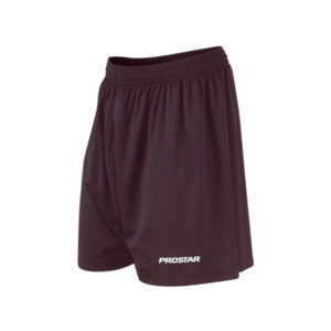 Black Boys PE Shorts