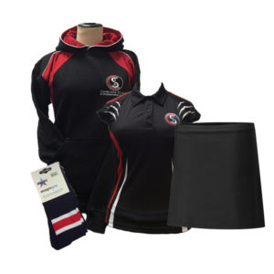 Camborne Girls PE Kit Pack