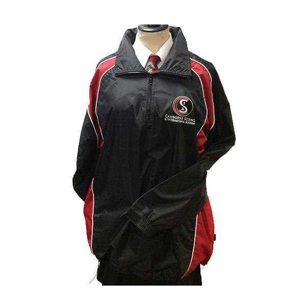 Camborne Rain Jacket