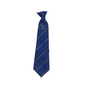 Chacewater Clip On Tie