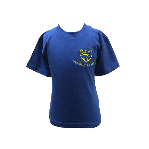 Chacewater PE T-Shirt