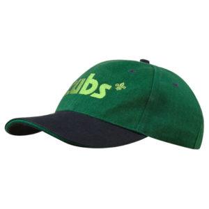 Cubs Cap