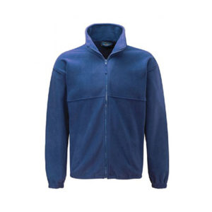Royal Blue Fleece