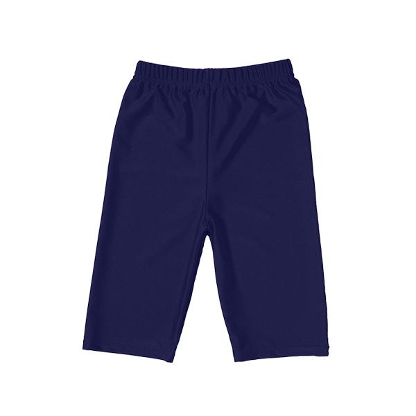 Navy Blue PE Shorts (Girls)