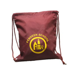 Pendeen School Bag