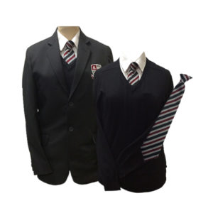 Redruth Boys Blazer Pack