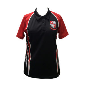 Redruth Girls PE Top