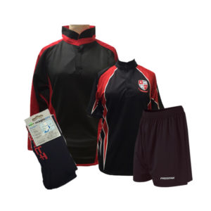 Redruth PE Kit Pack Boys