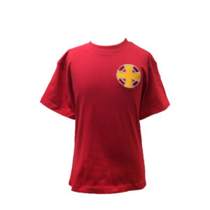 St Hilary PE T-Shirt
