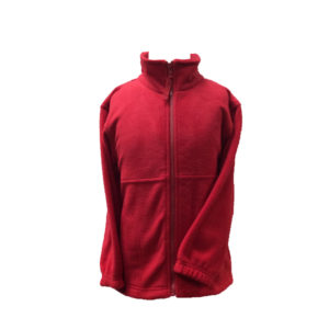 St Hilary School Fleece