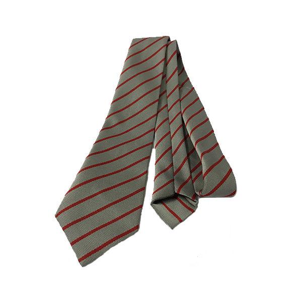 St Hilary School Long Tie