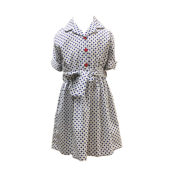 St John's School Summer Dress
