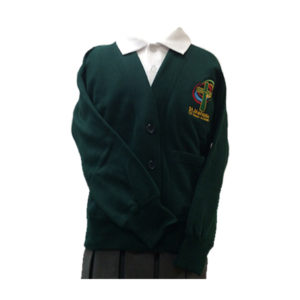 St Meriadoc Infants Sweat Cardigan