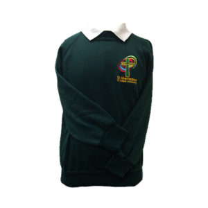 St Meriadoc Infants Sweatshirt