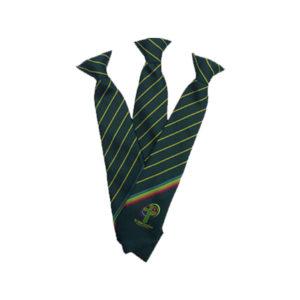 St Meriadoc Juniors Clip on Tie