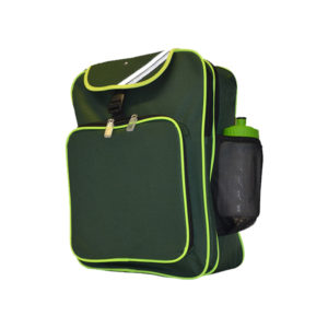 Green Large Backpack