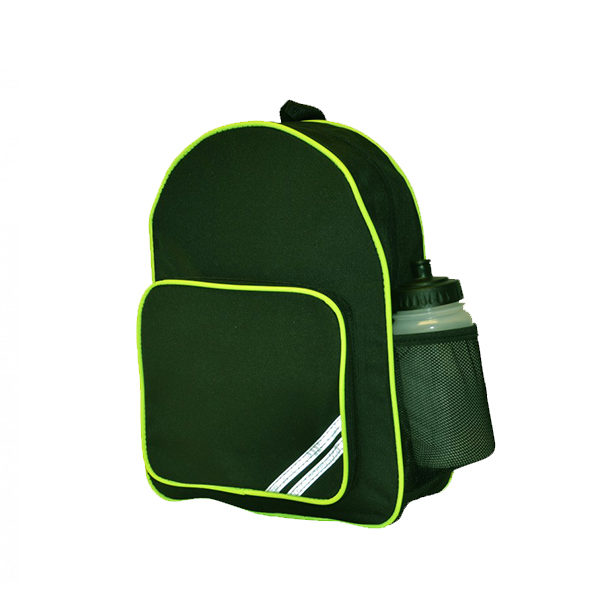 Green Small Backpack