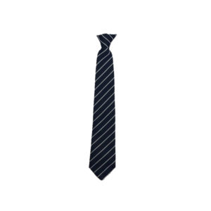St Uny Clip On Tie