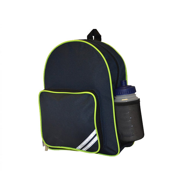 Navy Small Backpack