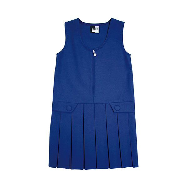 Trewirgie Pinafore Dress