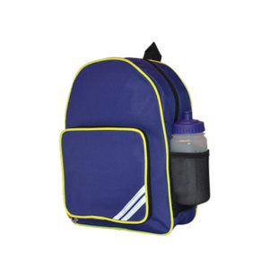 Royal Blue Small Backpack