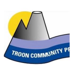 Troon CP School