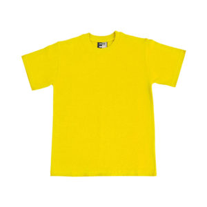 Yellow PE T-Shirt