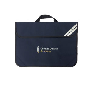 Connor Downs Bookbag