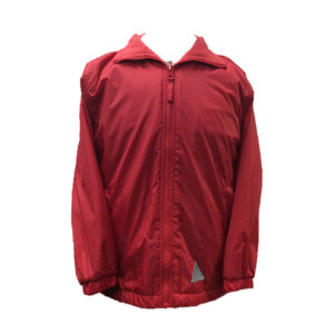 Illogan Showerproof Coat