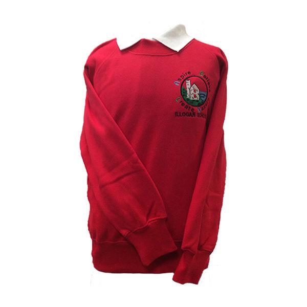 Illogan Sweatshirt