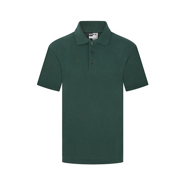 Kehelland Polo Shirt Towan