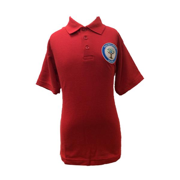 Nancealverne Polo Shirt