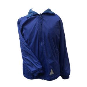 Roskear Showerproof Coat