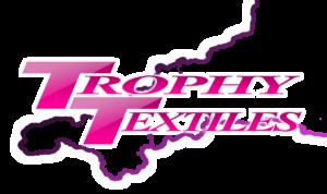 Trophy Textiles Logo