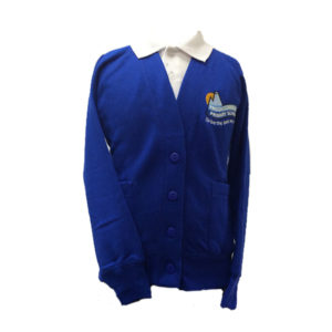 Troon Sweat Cardigan