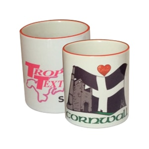 Personalised gifts Mugs