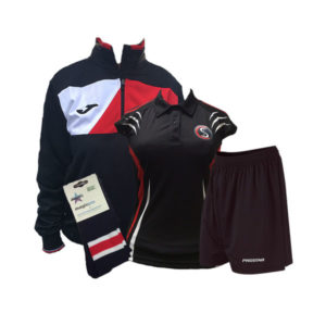 Camborne Girls PE Kit Pack