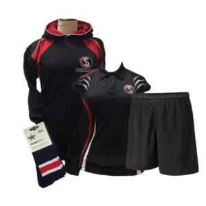 Camborne Girls PE Kit Pack Shorts