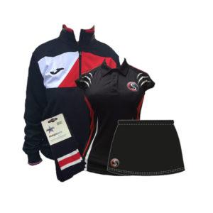 Camborne Girls PE Kit Pack (Skort)