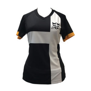 Duchy Hockey Ladies Sublimated Club Shirt