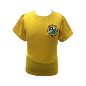 Weeth PE T-Shirt