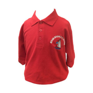 Mylor Bridge Polo Shirt