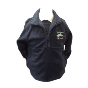 Sennen School Fleece