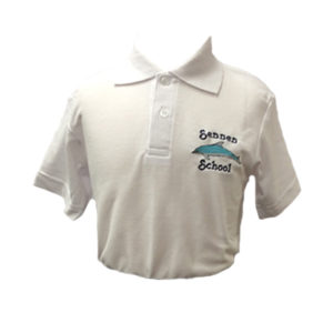 Sennen School Polo Shirt