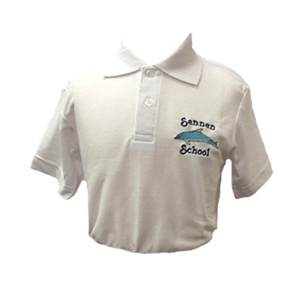 Sennen School Polo Shirt