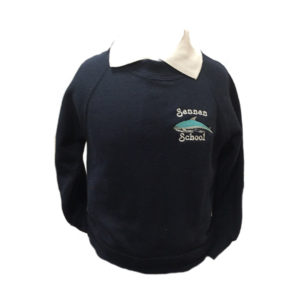 Sennen School Sweatshirt